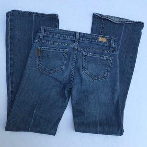 Anthropology Paige Designer Jeans, Size 26, EUC